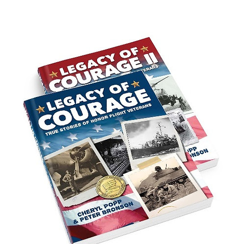 Legacy of Courage Series