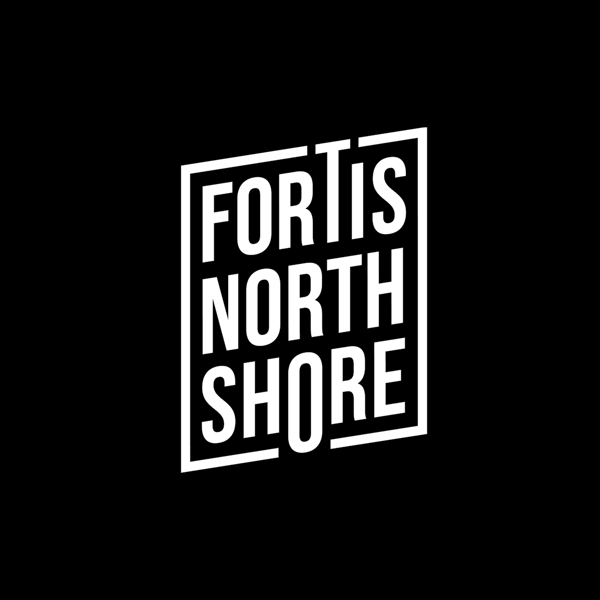 Fortis North Shore Logo
