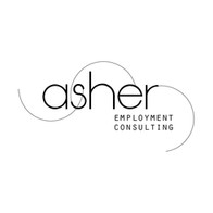 Asher Consulting - New Brand