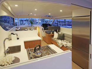 Interior layout - Tasman Jewel