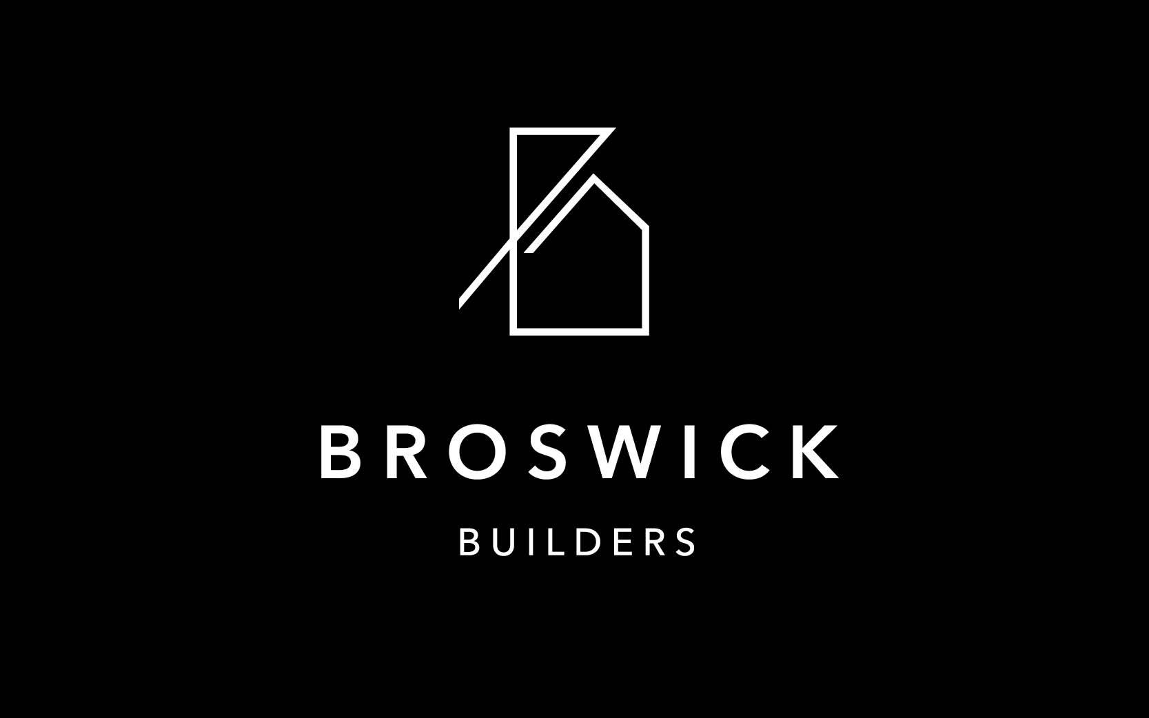Broswick - Branding