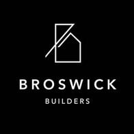 Broswick Builders - Full Rebrand