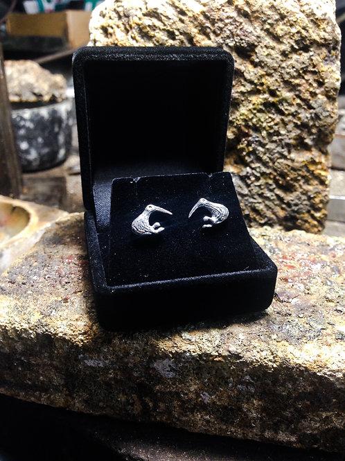 New Jewellery - Kiwi Studs