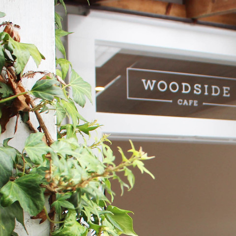 Woodside Cafe