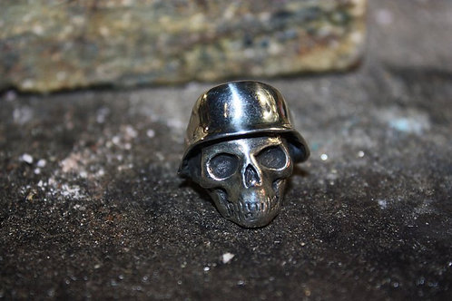 Cyborg - Dead Soldier ring