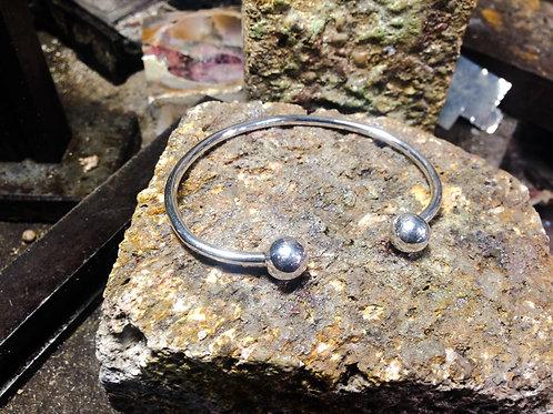 New Jewellery - Handmade Custom Slave Bracelet