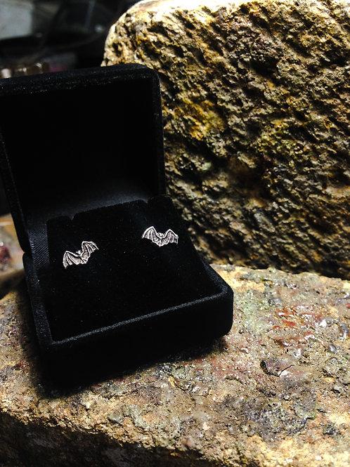 New Jewellery - BATZ studs
