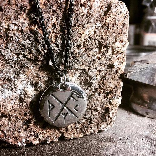 New Jewellery - Nordic Rune Pendant