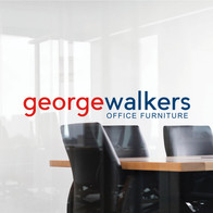George Walkers - Full Rebrand