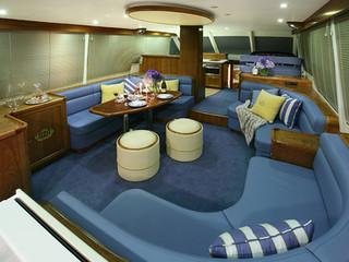 Highlander II - Main Living area
