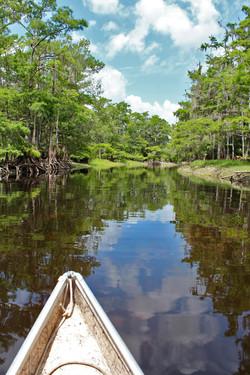 Canoe - Photography