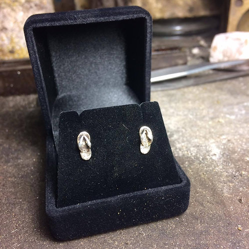 New Jewellery - Jandal Studs