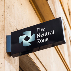 The Neutral Zone Sign