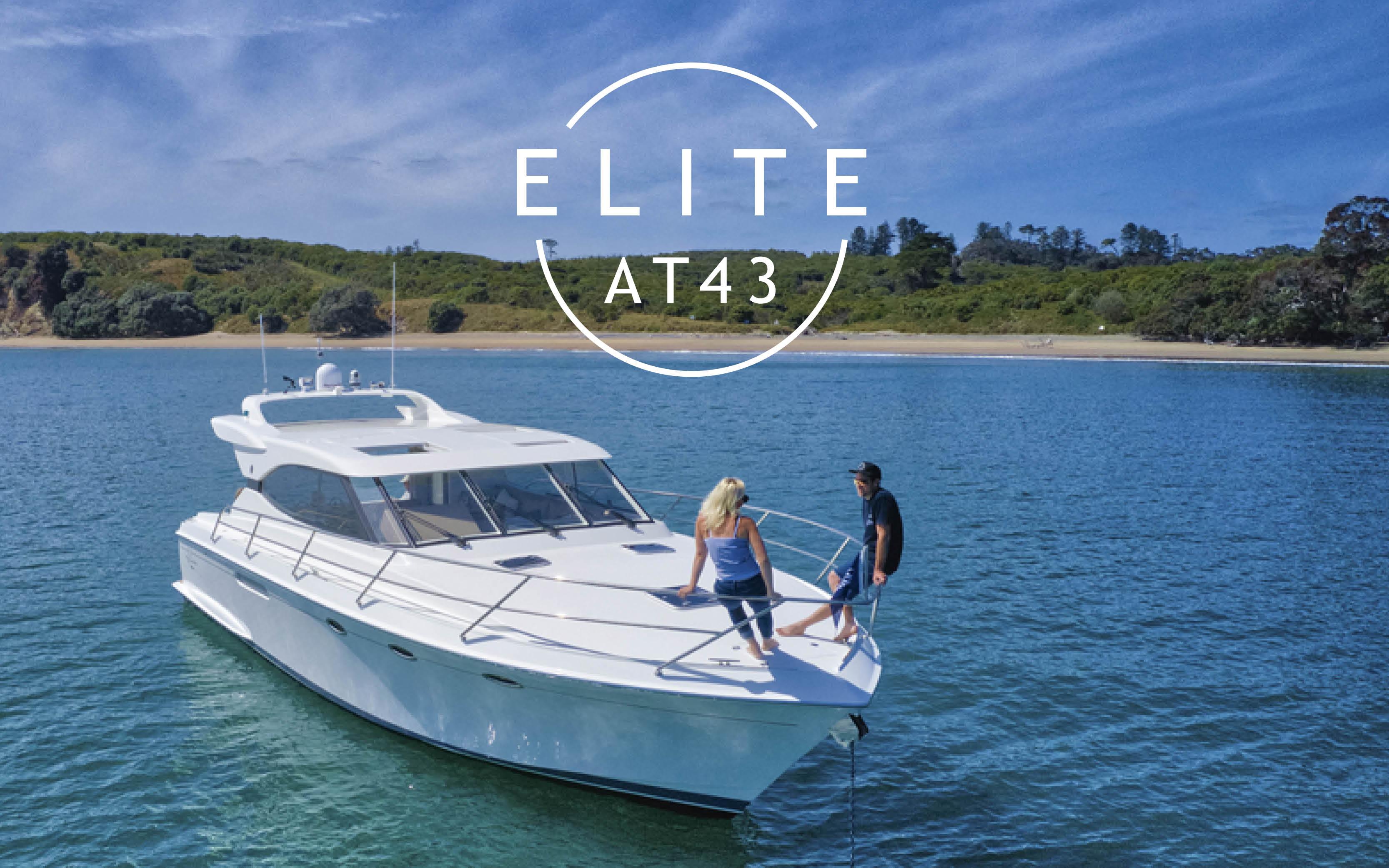 Elite AT432
