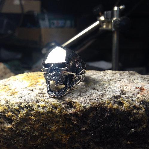 New Jewellery - Plague Skull Ring