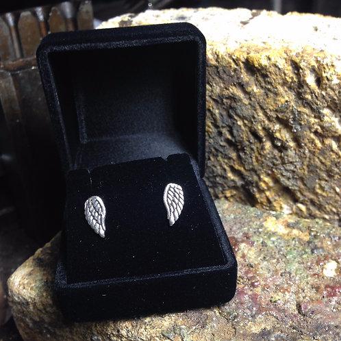 New Jewellery - Angel Wings