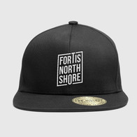 Fortis North Shore Merch Design