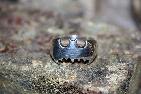 Cyborg - Chiroptera-man ring