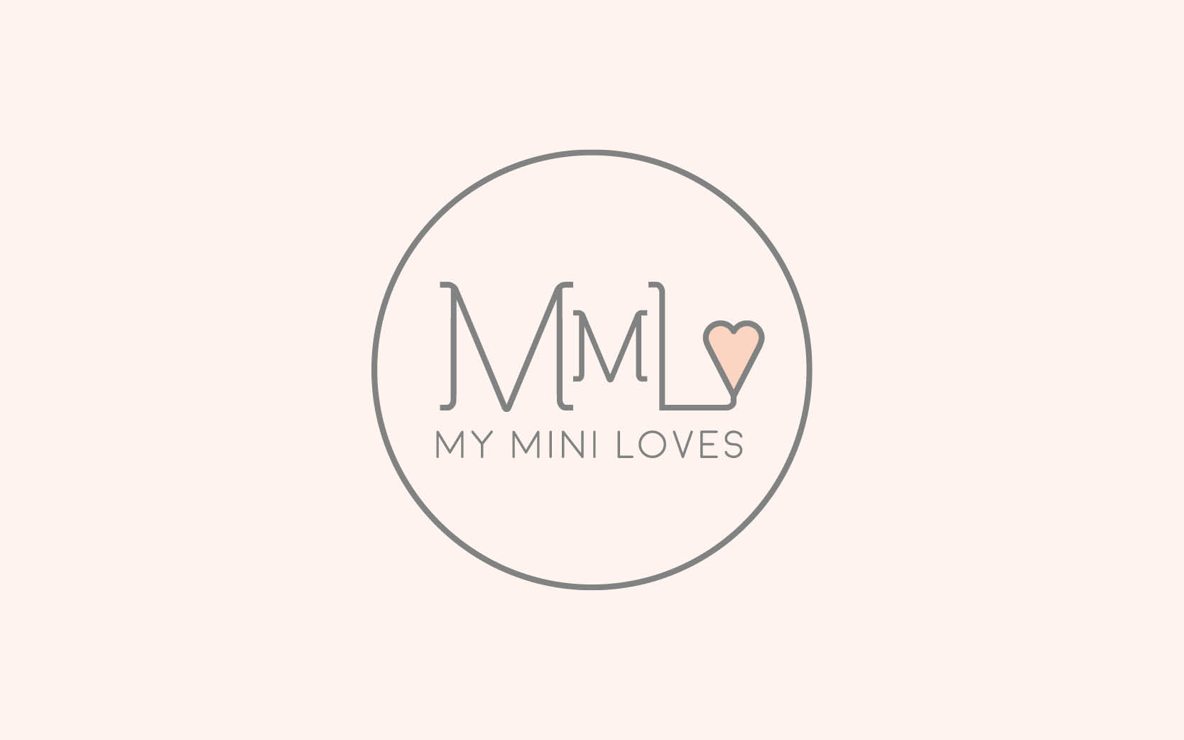 My Mini Loves - Branding