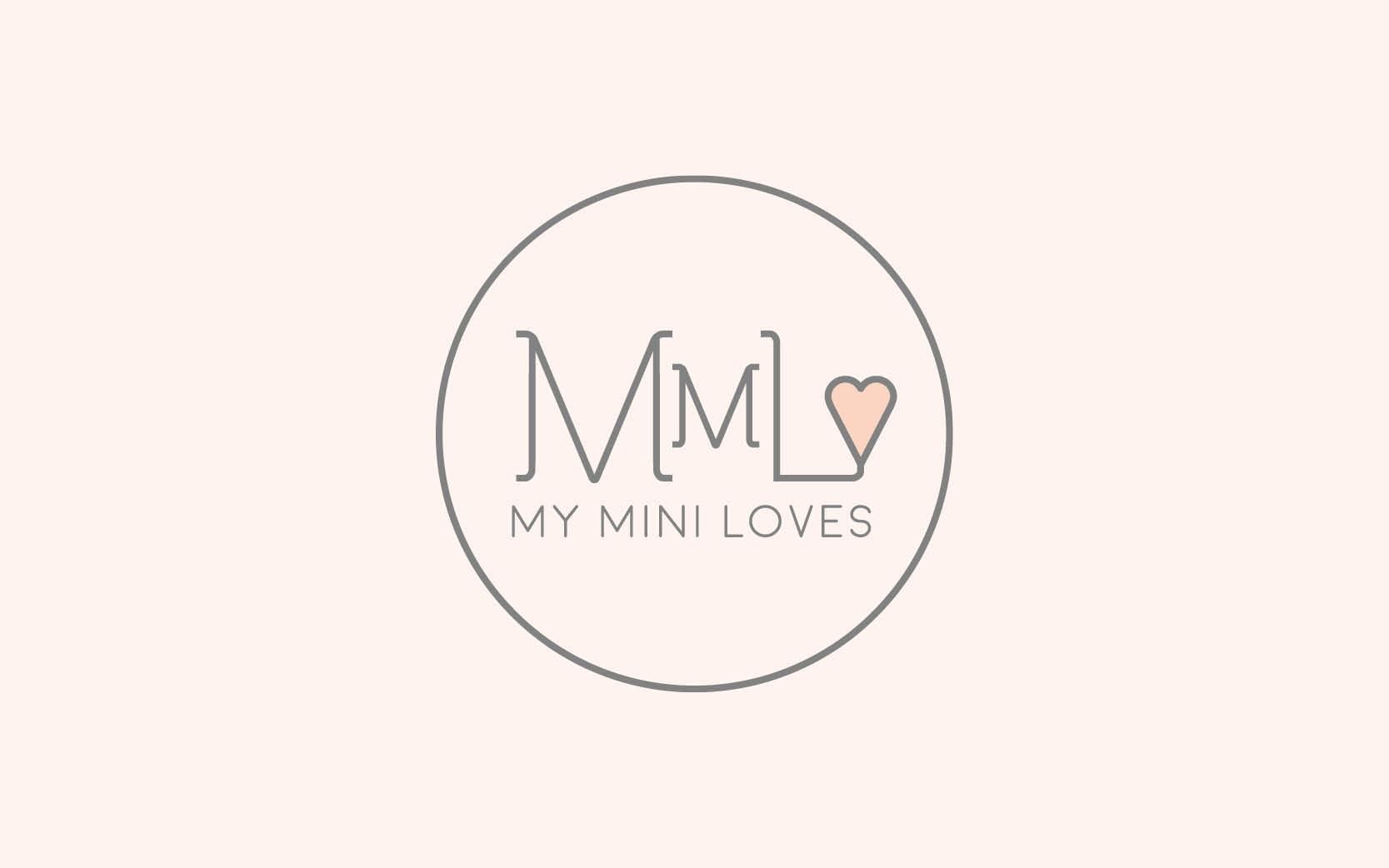 My Mini Loves - Branding