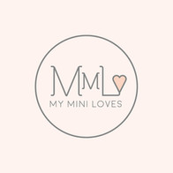 My Mini Loves - Full Rebrand