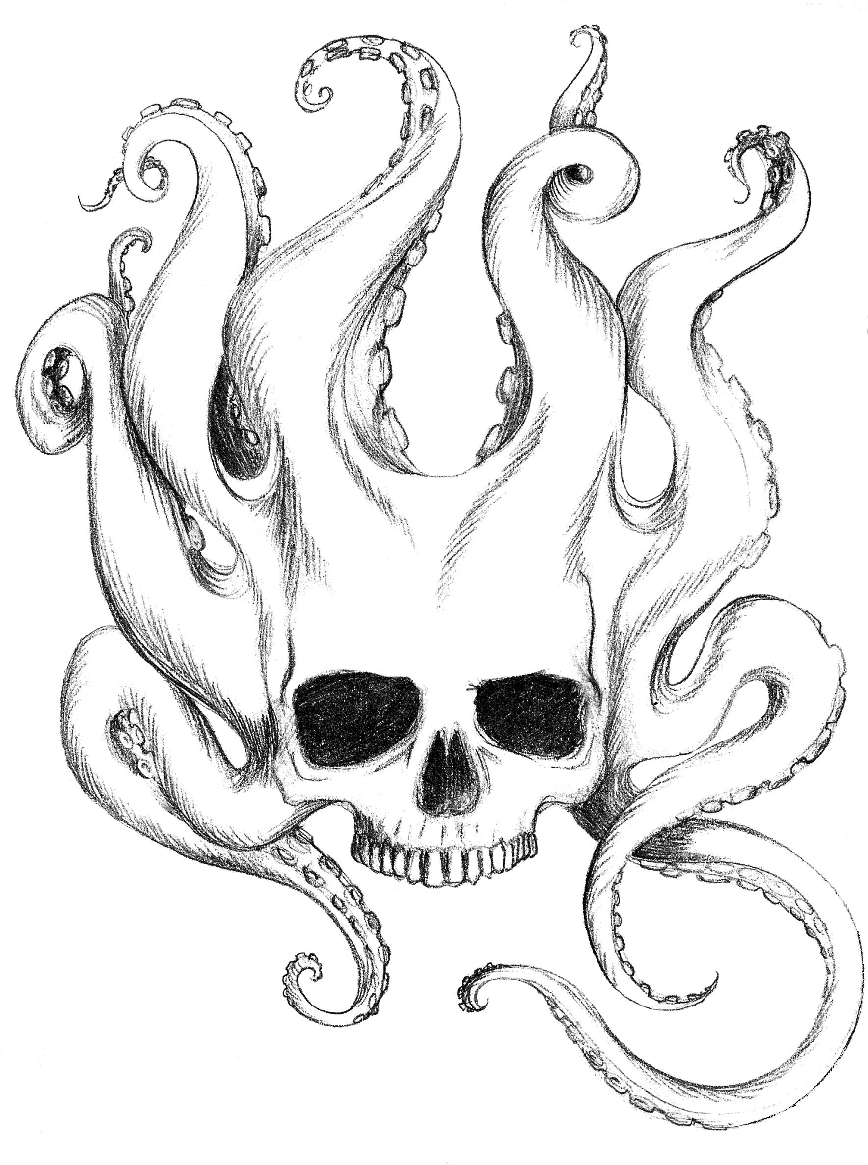 Skullopus
