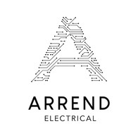 Arrend Electrical - Full Rebrand