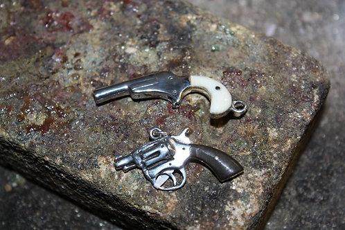 Cyborg - Specialist sawn-off pistols