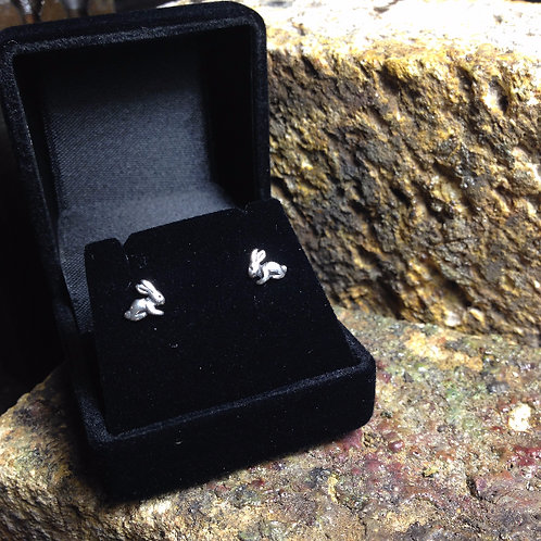 New Jewellery - Bunny Studs