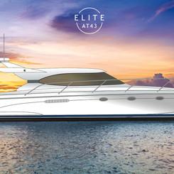 Elite AT43