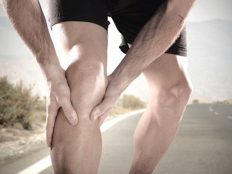 Knee Pain and SMR Treatment Protocol