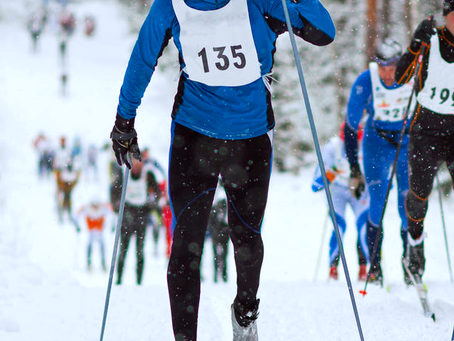 Tune Up Your Muscles For XC Skiing Season With SMR