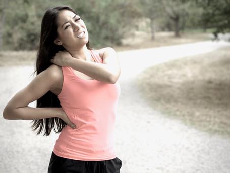 Chronic Neck Pain and SMR
