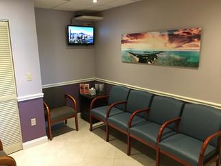 Key Bridge Waiting Room