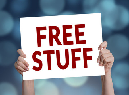 Marketing experts don't want you to know about free!