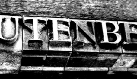 Gutenberg. What's that and why should I care?