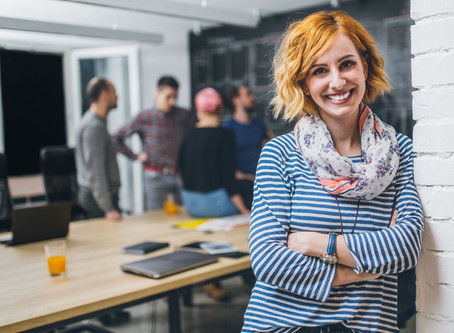 Steps for a new small business start