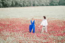 Jillian + Brett | Sweetheart | Lancaster, VA