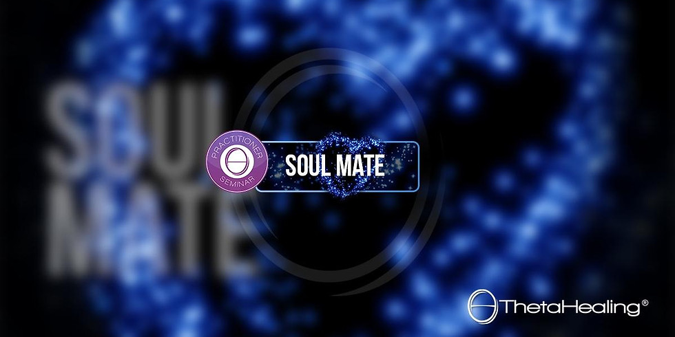 ThetaHealing® Soul Mate Online Course