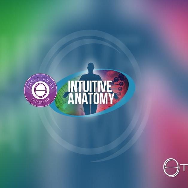 ThetaHealing® Intuitive Anatomy San Diego, CA