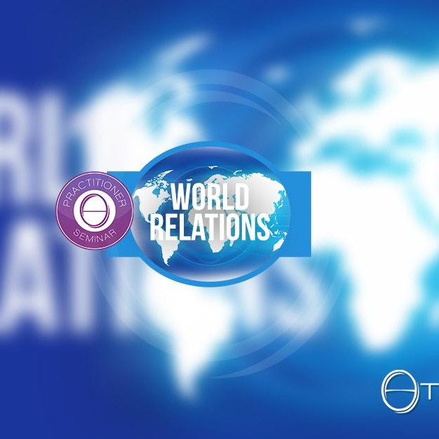 World Relations Online Course