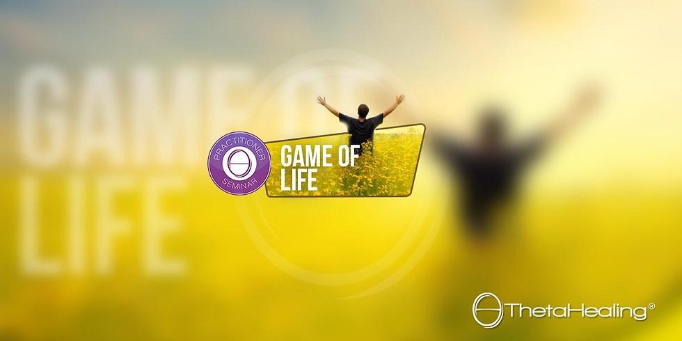 ThetaHealing® Game Of Life