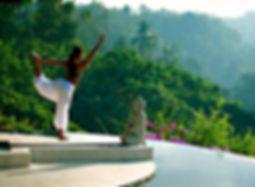 ТетаХилинг и Йога ретрит на Бали
