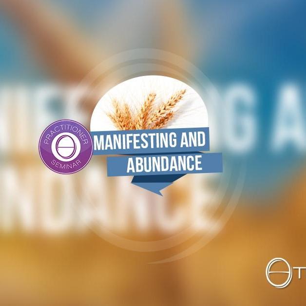 Manifesting & Abundance Online Course