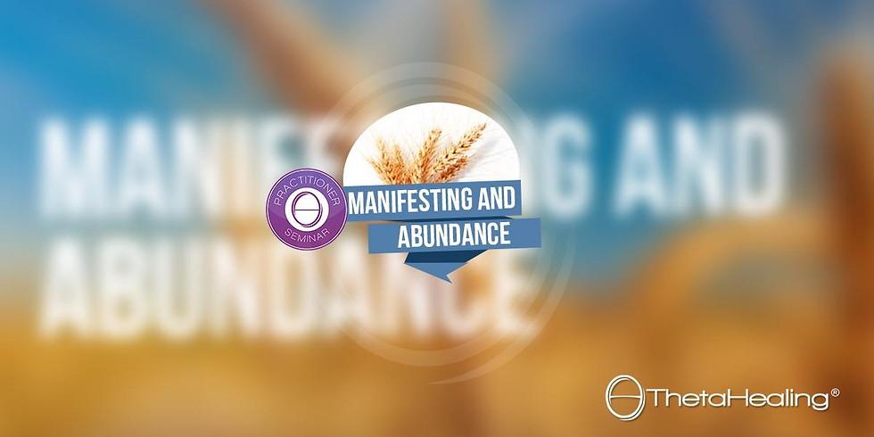ThetaHealing® Manifesting & Abundance