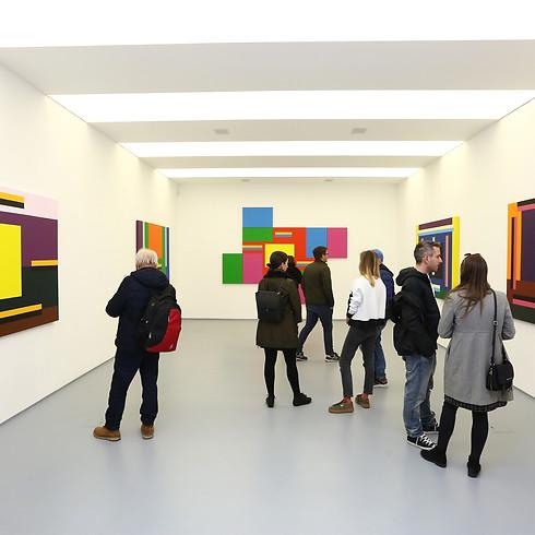 Túra B: Einspach Fine Art & Photography – acb Galéria