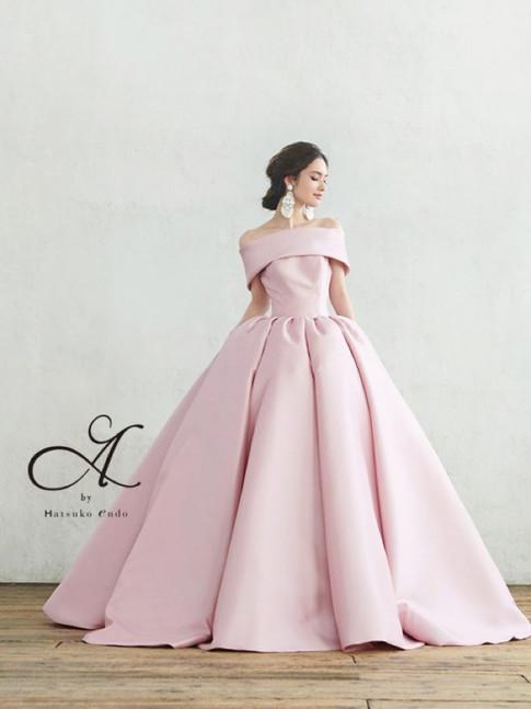 Vanessa(Pink)