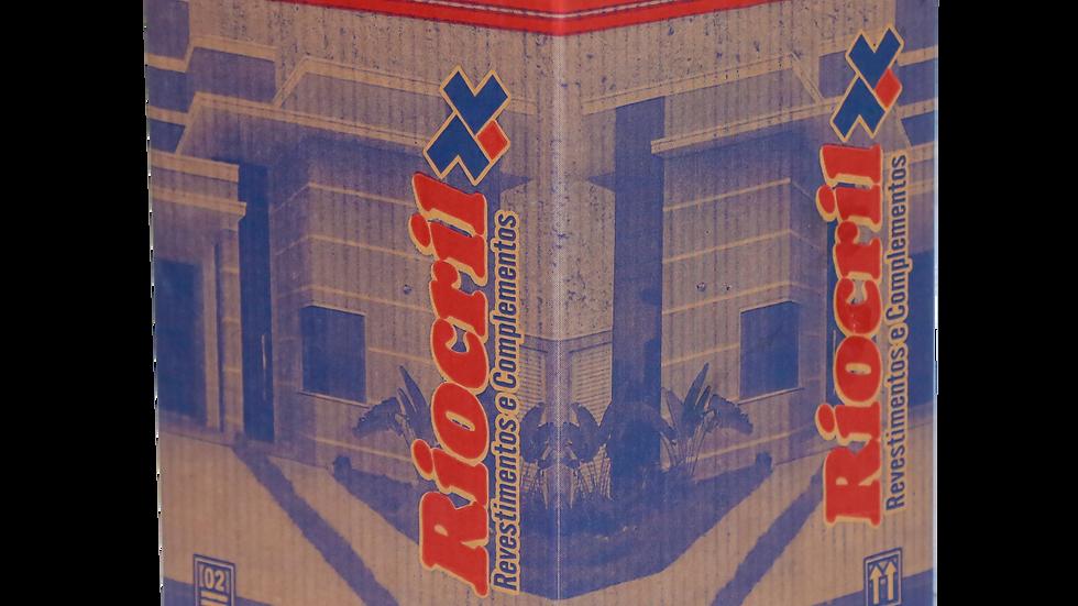 Riocril Textura – Predial Rústico