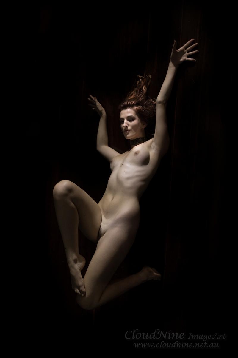 Dynamic Nudes - Sasha 1