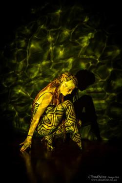 Sasha's Dance